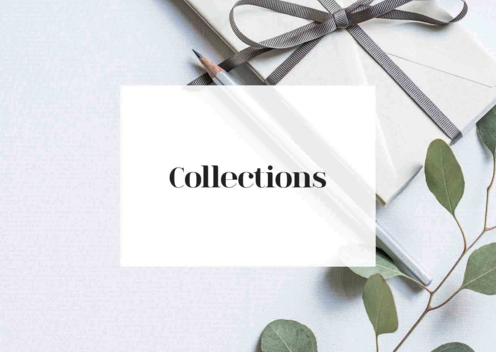 bouton collections Eshop Made in France