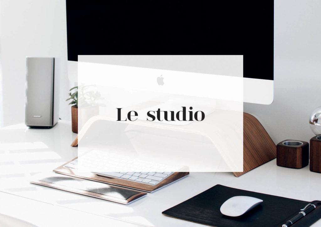 le studio nidée
