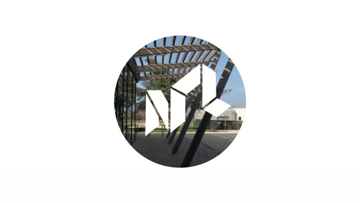Logo cabinet d'architecte