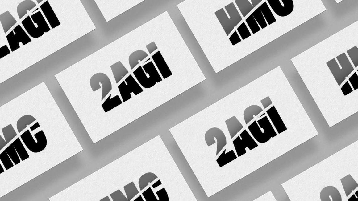 Blog Studio Nidée identité HMC et 2AGI