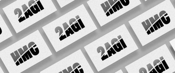 Une identité pour 2 entreprises :  HMC et 2AGI