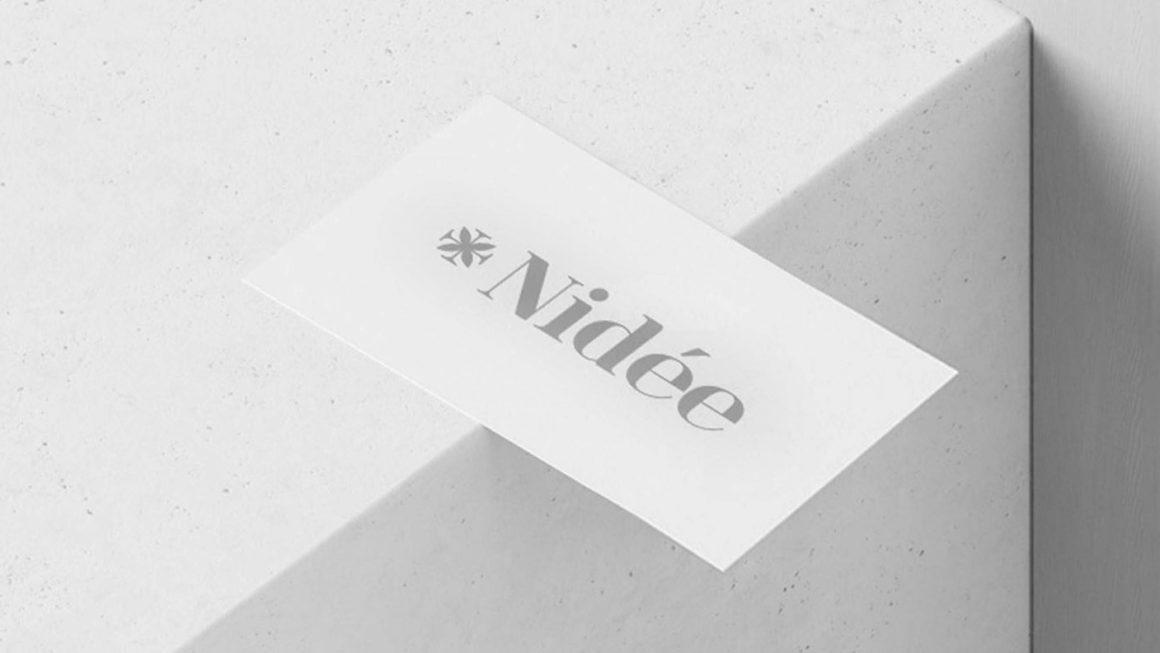 Blog Studio Nidée identité