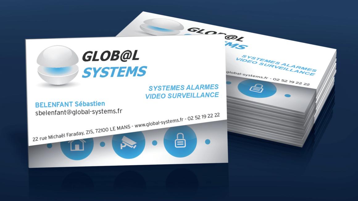 Carte Global System
